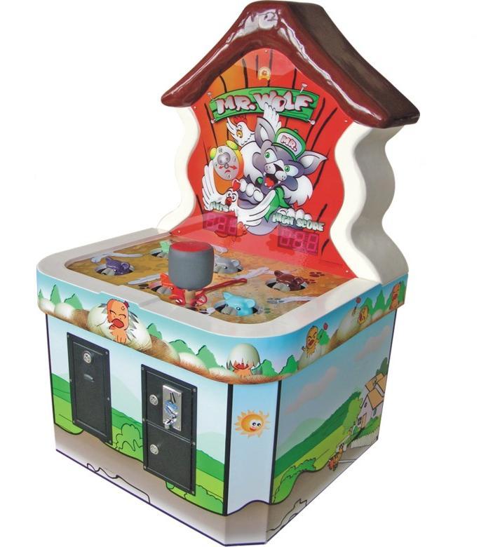 Автомат gonzo игровой